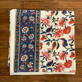 Chamoli Flower Tablecloth - 60x90