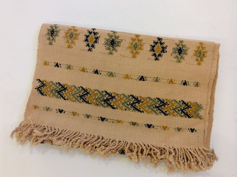 Guatemalan Table Runner