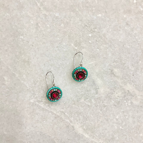 Petite Dolce Vita Earrings