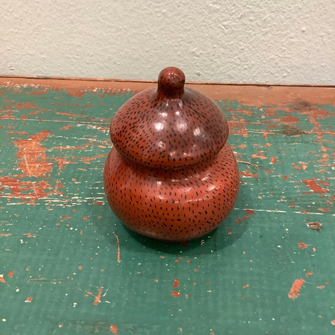 Small Huancito Pottery - As Is