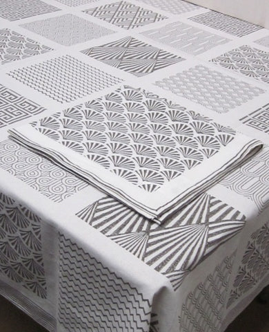 Osaka Tablecloth - 60x90