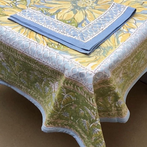Suraya Tablecloth - 60x60