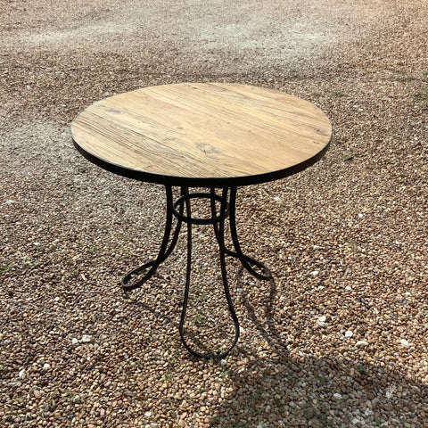 "Small 31.5"" Diameter Round Table"