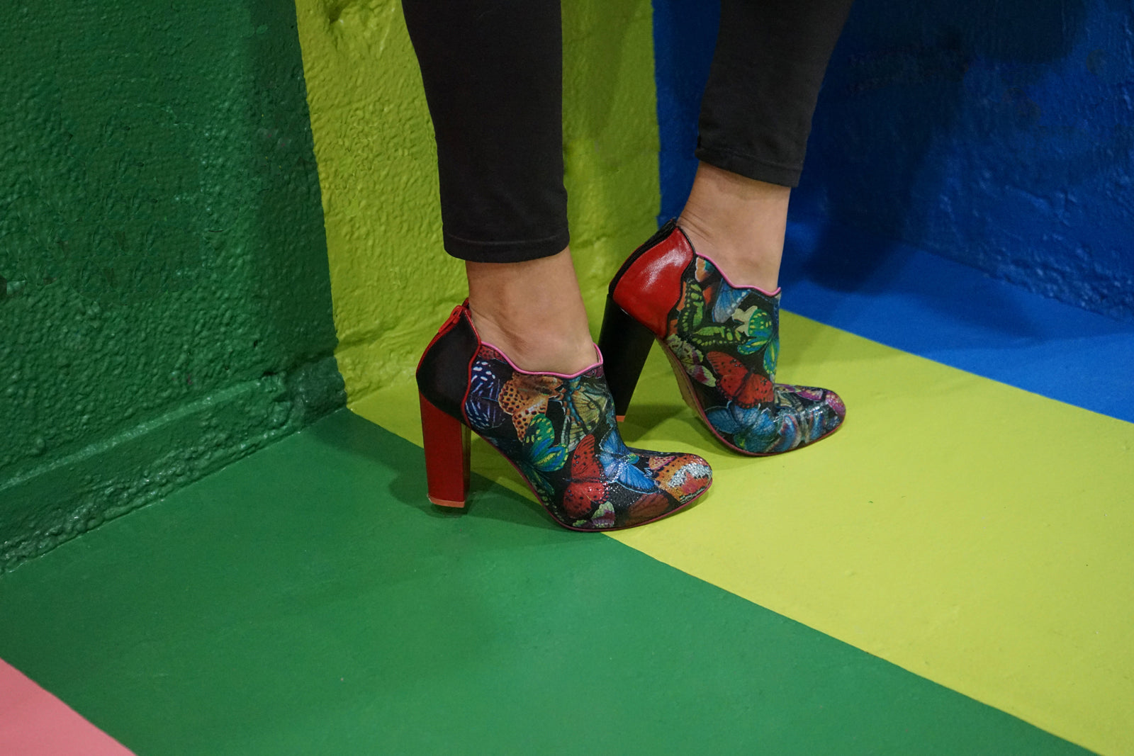 Sara Melissa Designs, Shoes, Boots, Booties, Designer Shoes, Luxury, Hand Made