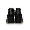 """Blk Daisy"" CCC Ankle Bootie"