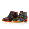 """Social Butterfly"" City Chic Bootie"