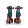 """Foxy Lady"" Pointy Toe Pump"