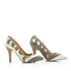 """Storm Sirena Waves "" Pointy Toe Pump"