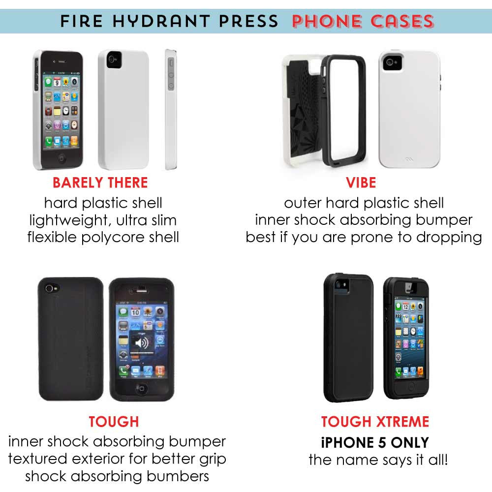 rugged and tough cases for your iphone and samsung