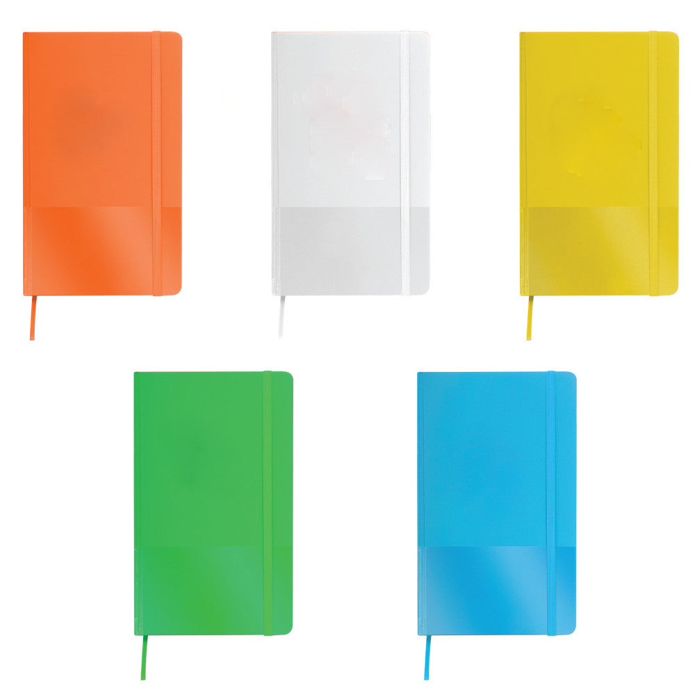 custom dog journal colors