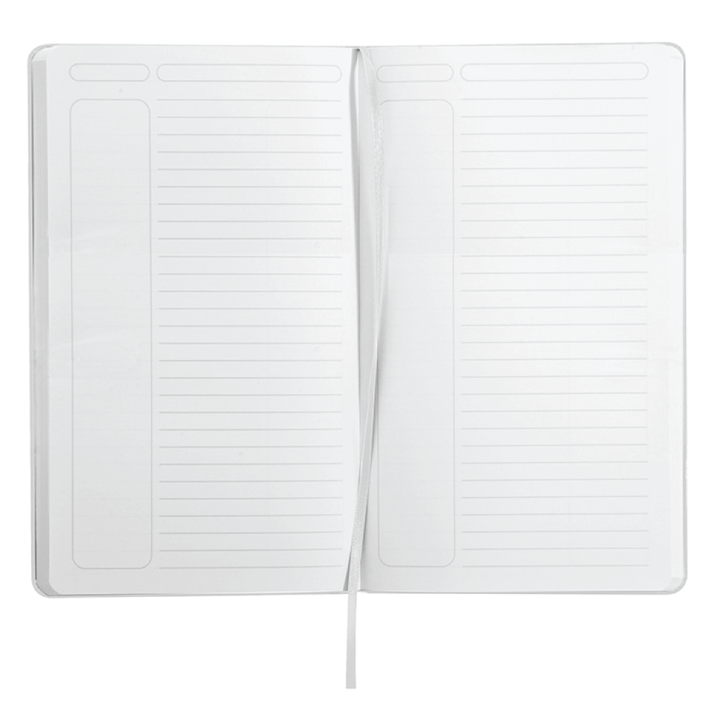 custom journal inside