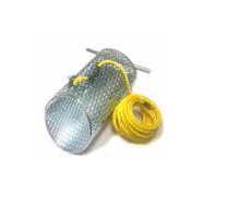 Aluminum Debris Traps With Lowering Rope