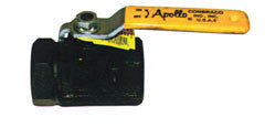 Apollo Two-Way Ball Valve