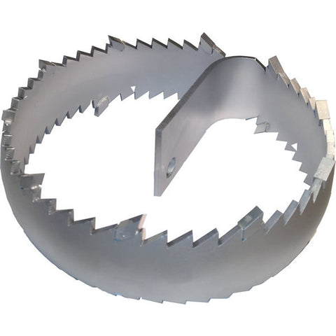 Carbide Tipped Concave Root Saws