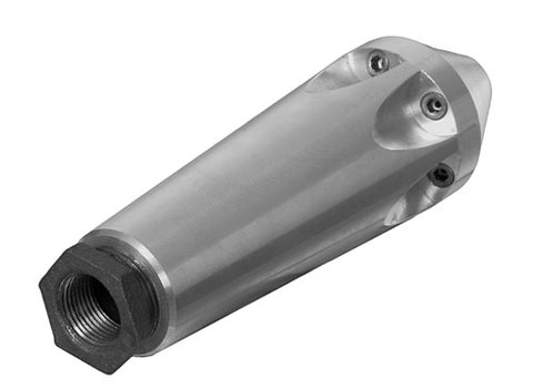 "3/4"" Aluminum Grease Nozzle"