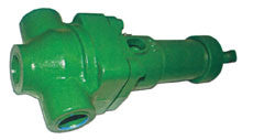 Meyers Pressure Regulator