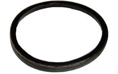 Band Lock Style Aluminum and Steel Gasket
