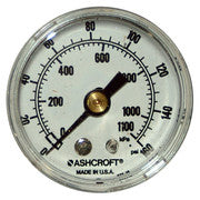 UEMSI Air Pressure Gauge