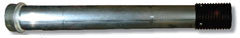 "6"" Hydro-Excavation Tubes w/ Welded Male Bandlock® Style / Hydro Kanaflex End"