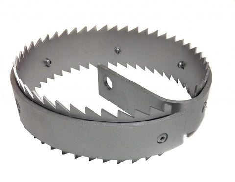Shark Tooth Root Saws