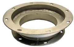 Flanged Reducing Plate (Vactor)