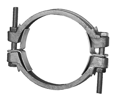 "4""-8"" King Clamp Used On All Vacuum Machines"