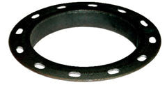 Pipe Flange Slotted