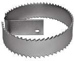 Carbide Tipped Flat Root Saws