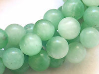 Chinese Amazonite Beads 4mm Round 15.5 inches
