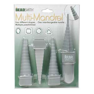 Multi Mandrel Set 4pc