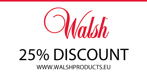 Our Favorite Walsh Horse Products With 25% Discount