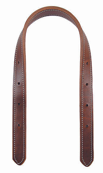 Replacement Crown for British or Kentucky Halter