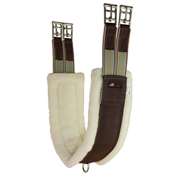 Walsh Fleece Girth - NEW!!!