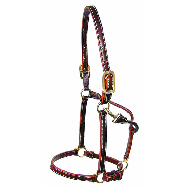Walsh Sportsman Halter - Adjustable Chin