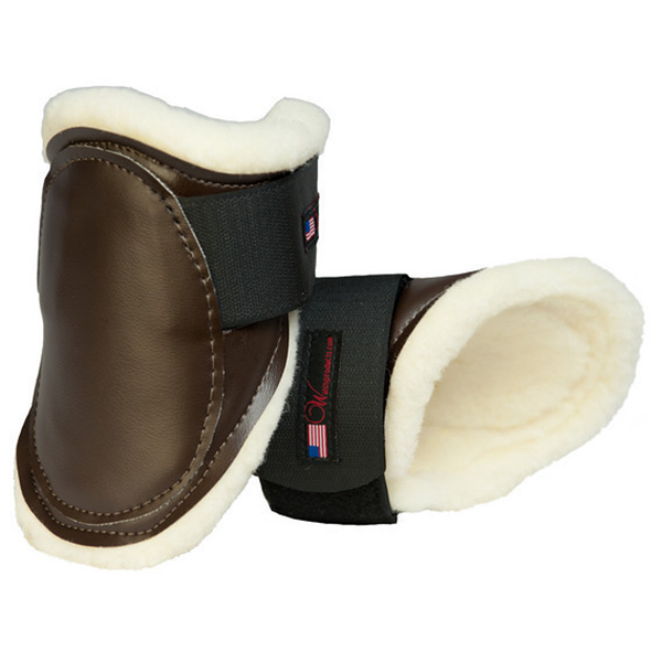 Walsh Sport Boot Hind Ankle