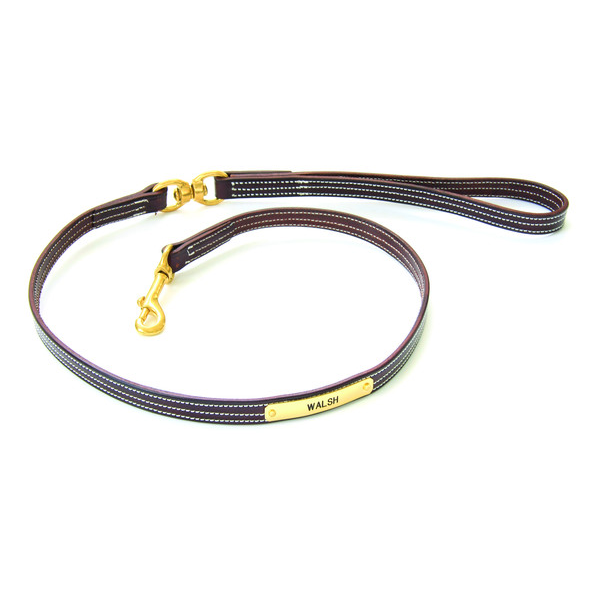 Walsh British Dog Leash