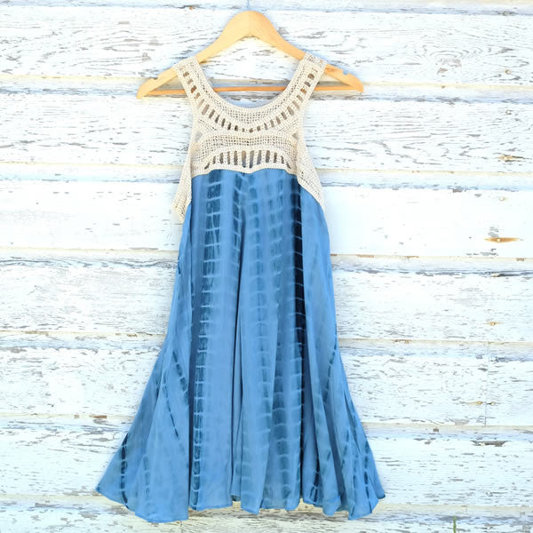 Easy & Breezy Swing Dress