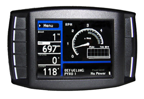 H And S Tuner >> H S Mini Maxx Race Tuner Diesel Ranch