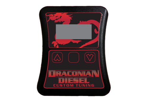 EFI Live AutoCal Tuning by Draconian Diesel Dodge Cummins 2006 - 2009  5 9L/6 7L