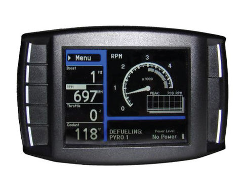 H And S Tuner >> H S Performance Mini Maxx Race Tuner W O Pyrometer Dodge