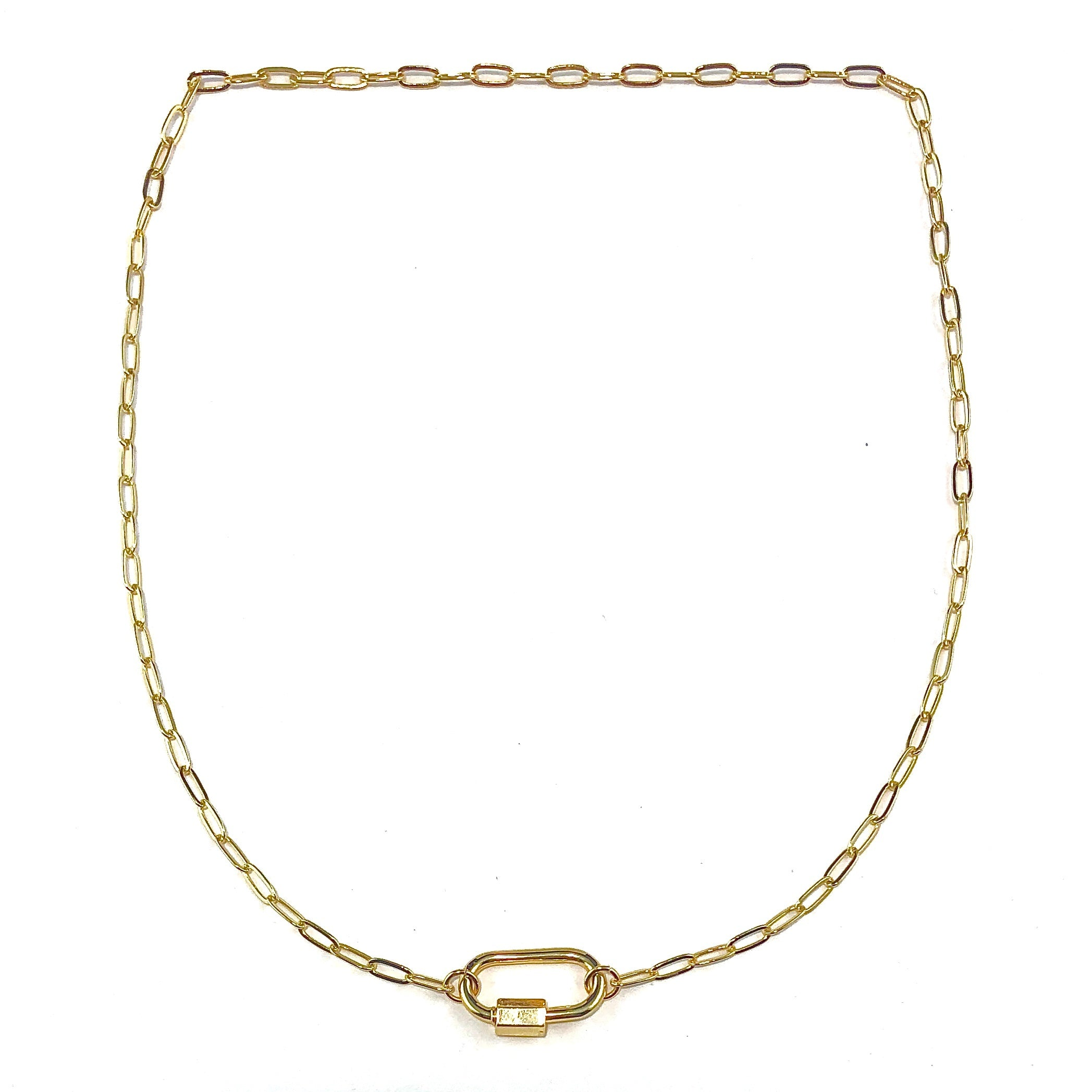 Nikki Smith Perla Necklace