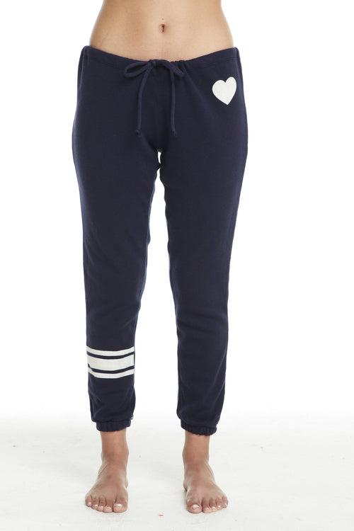 Chaser BIG LOVE Pant - Blueberry (navy blue)