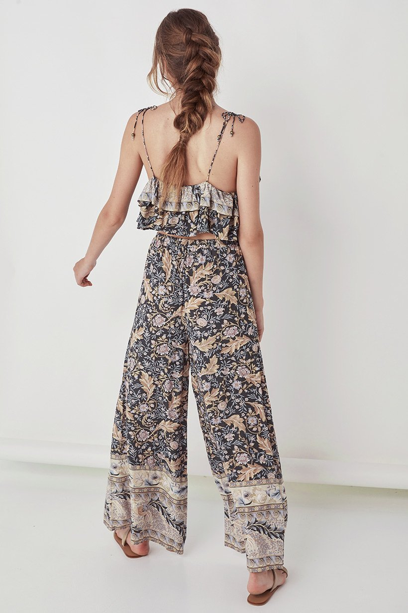 Spell Oasis Palazzo Pants