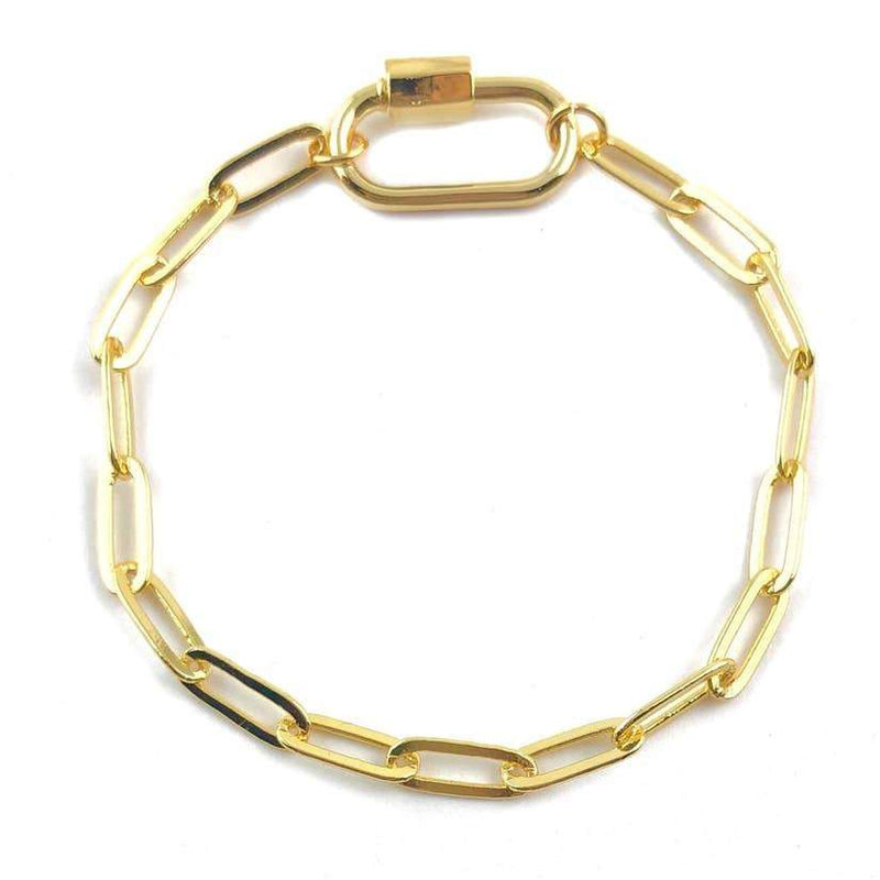 Nikki Smith Perla Bracelet