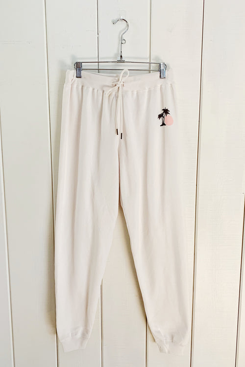 Amuse Hello Paradise Knit Pants