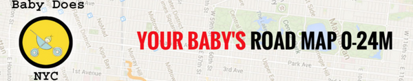Anne York in the News: Baby Does NYC
