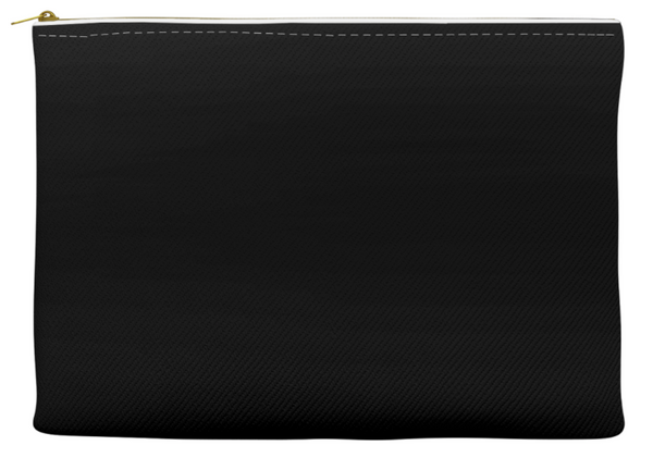 Simplify Diaper Pouch | Solid | Black