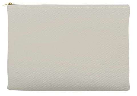 Simplify Diaper Pouch | Solid | Taupe