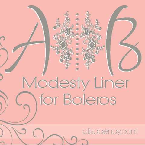 Modesty for Boleros