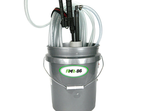 RMR  Electric Sprayer - 110 VOLT Plug in Sprayer - RMR Solutions, LLC - 1